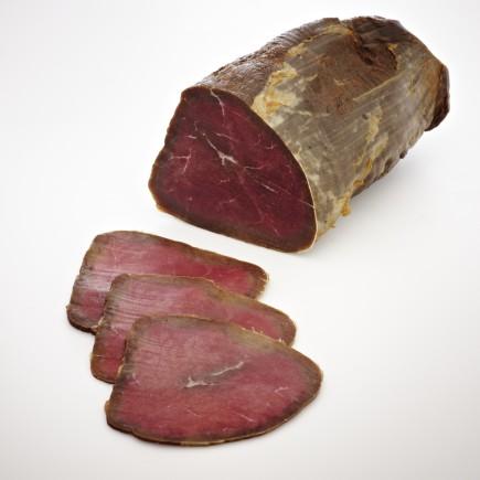 Rinderrauchfleisch
