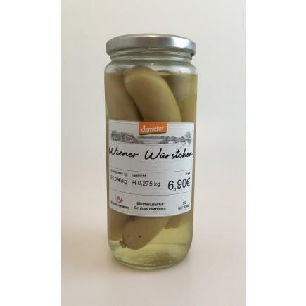 Wiener Würstchen