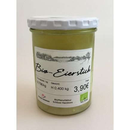 Bio-Eierstich