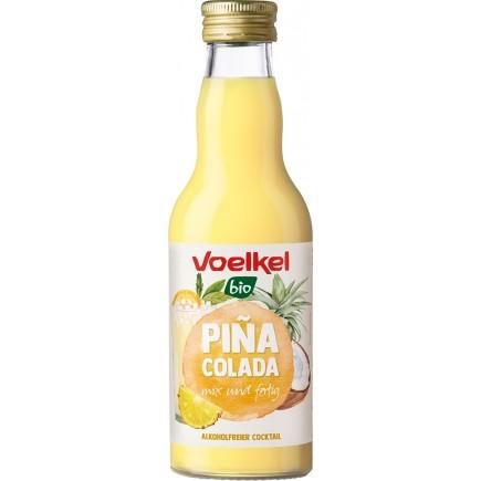 Pina Colada, alkoholfreier Cocktail
