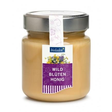 b*Wildblütenhonig cremig