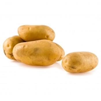 Kartoffeln festkochend, Belana