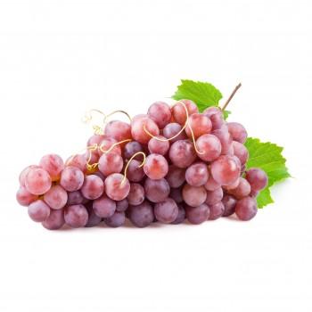 Weintrauben rot