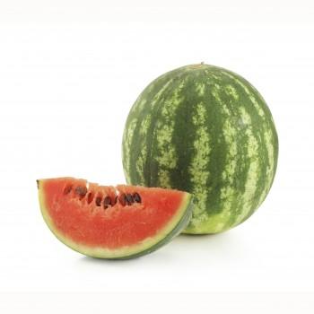 Wassermelone Mini Stück