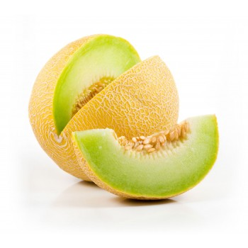 Melone Galia Stück