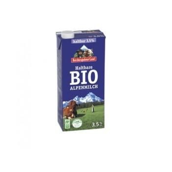Bio H-Alpenmilch 3,5%, Tetra