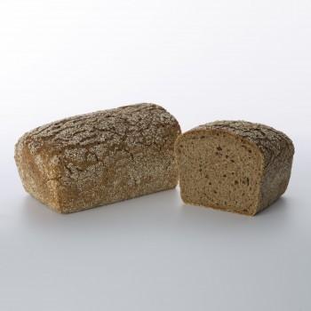 Roggen-Vollkorn-Brot *