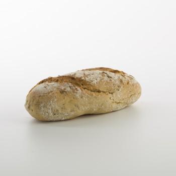 Kümmel-Salz-Brötchen *