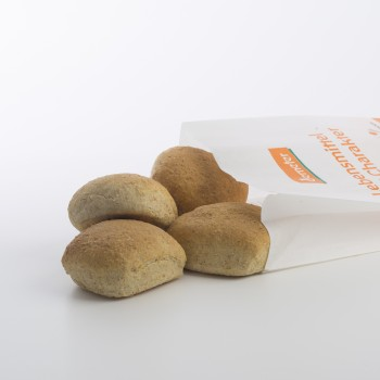 Probier-Brötchen-Tüte