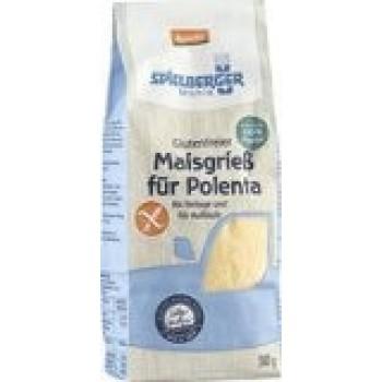 Maisgrieß Polenta gf SPI
