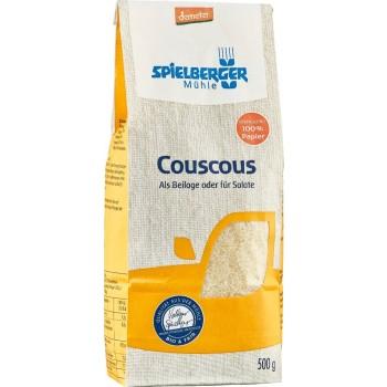 Couscous SPI