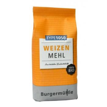Weizenmehl 1050 BUR