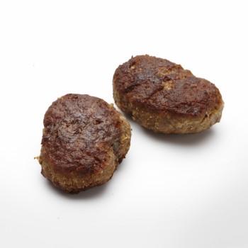 Geflügel- Frikadelle - 2er Pack