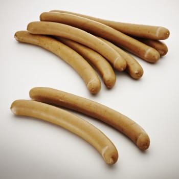 Wiener Würstchen - 2er Pack