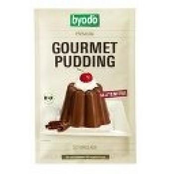 Pudding Schoko Gourmet