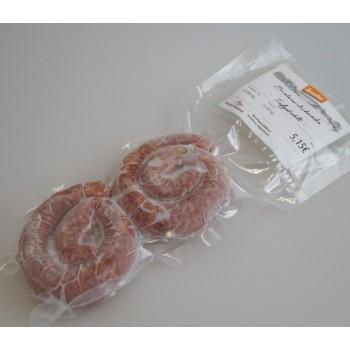 Bratwurstschnecke - 2er -  Tiefgekühlt -