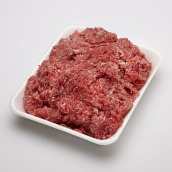 Hackfleisch - halb & halb -  Tiefgekühlt -