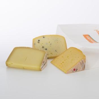 "Probierpaket ""Käse mild"""