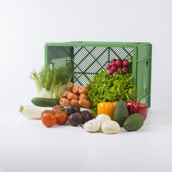 Hamborner Gemüsekiste mittel